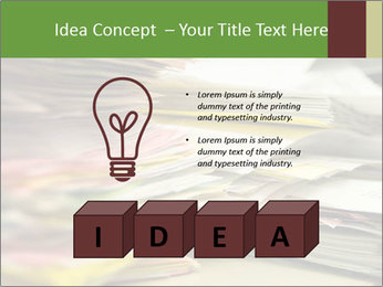 0000073889 PowerPoint Template - Slide 80