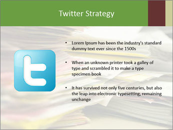 0000073889 PowerPoint Template - Slide 9