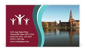 0000073891 Business Card Templates