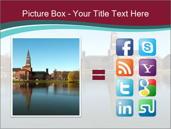 0000073891 PowerPoint Templates - Slide 21