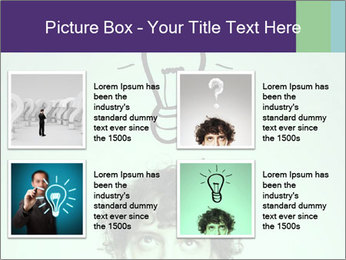 0000073893 PowerPoint Template - Slide 14