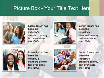 0000073894 PowerPoint Template - Slide 14
