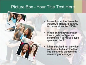 0000073894 PowerPoint Template - Slide 17