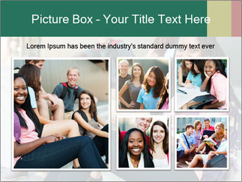 0000073894 PowerPoint Template - Slide 19