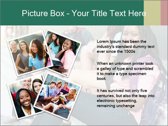 0000073894 PowerPoint Template - Slide 23