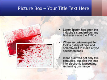 0000073897 PowerPoint Templates - Slide 20