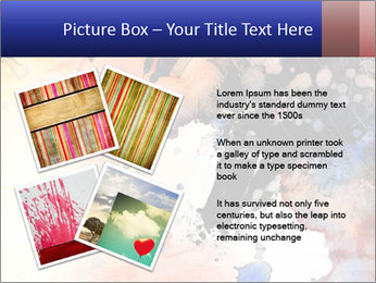 0000073897 PowerPoint Templates - Slide 23