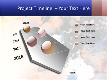 0000073897 PowerPoint Templates - Slide 26