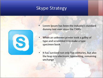 0000073897 PowerPoint Templates - Slide 8