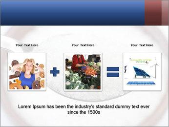 0000073898 PowerPoint Templates - Slide 22