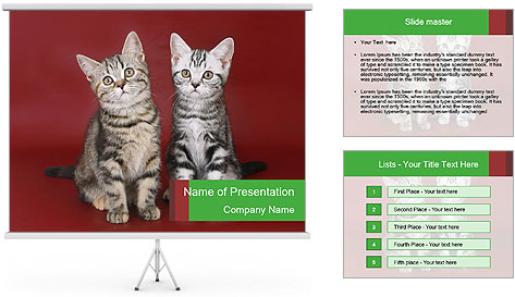 0000073900 PowerPoint Template