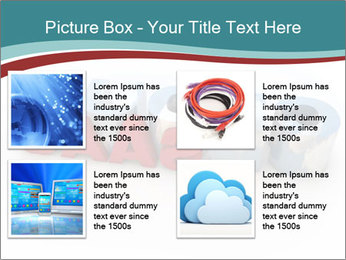 0000073902 PowerPoint Template - Slide 14