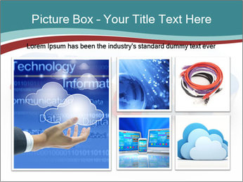 0000073902 PowerPoint Template - Slide 19