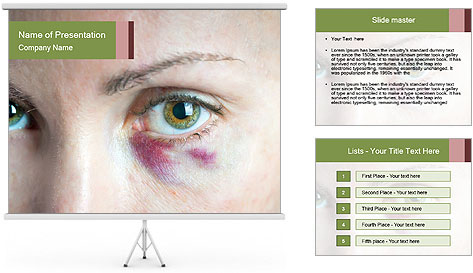 0000073903 PowerPoint Template