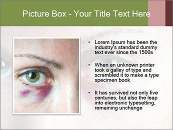 0000073903 PowerPoint Templates - Slide 13