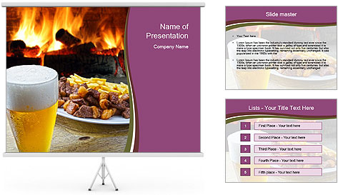 0000073909 PowerPoint Template