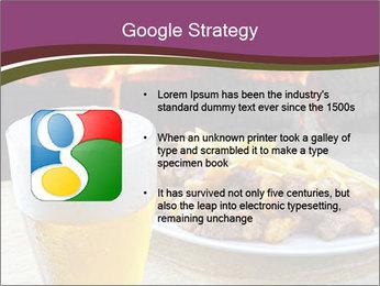 0000073909 PowerPoint Template - Slide 10