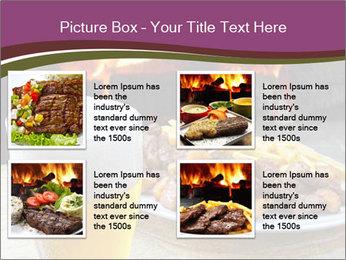 0000073909 PowerPoint Template - Slide 14