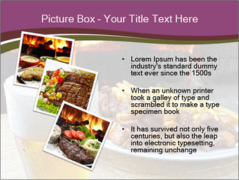 0000073909 PowerPoint Template - Slide 17