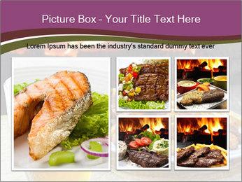 0000073909 PowerPoint Template - Slide 19