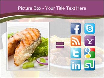 0000073909 PowerPoint Template - Slide 21