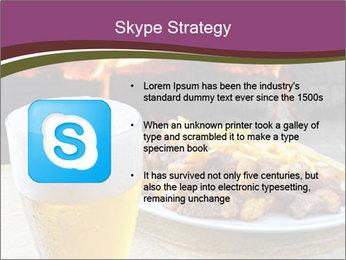 0000073909 PowerPoint Template - Slide 8