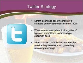 0000073909 PowerPoint Template - Slide 9
