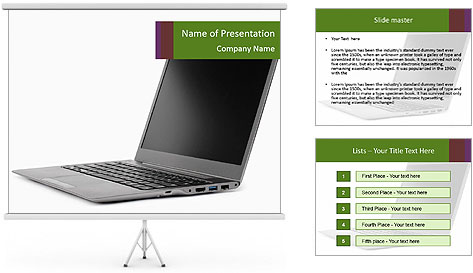 0000073911 PowerPoint Template