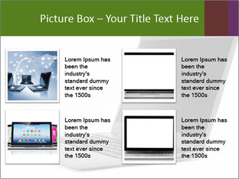 0000073911 PowerPoint Template - Slide 14