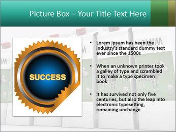 0000073912 PowerPoint Templates - Slide 13