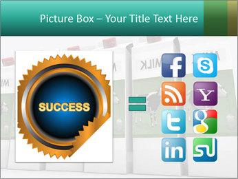 0000073912 PowerPoint Templates - Slide 21