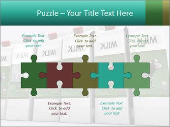 0000073912 PowerPoint Templates - Slide 41