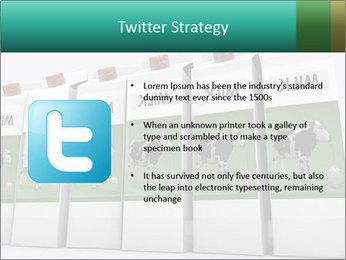0000073912 PowerPoint Templates - Slide 9