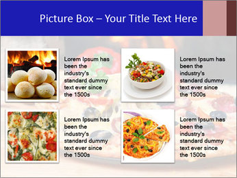 0000073913 PowerPoint Template - Slide 14