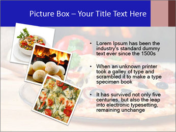 0000073913 PowerPoint Template - Slide 17