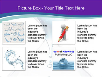 0000073914 PowerPoint Templates - Slide 14