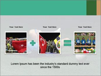 0000073915 PowerPoint Templates - Slide 22