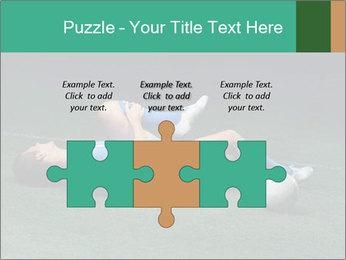 0000073915 PowerPoint Templates - Slide 42