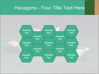 0000073915 PowerPoint Templates - Slide 44