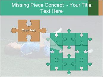 0000073915 PowerPoint Templates - Slide 45