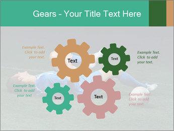 0000073915 PowerPoint Templates - Slide 47