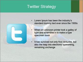 0000073915 PowerPoint Templates - Slide 9