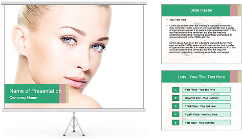 0000073917 PowerPoint Template