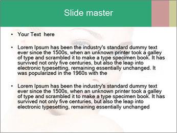 0000073917 PowerPoint Templates - Slide 2
