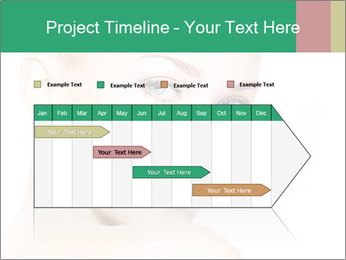 0000073917 PowerPoint Templates - Slide 25
