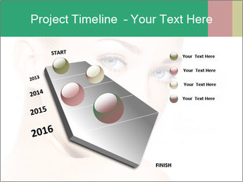0000073917 PowerPoint Templates - Slide 26