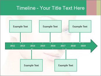 0000073917 PowerPoint Templates - Slide 28