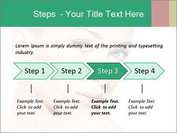 0000073917 PowerPoint Templates - Slide 4