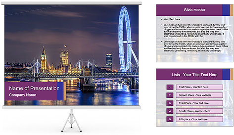 0000073918 PowerPoint Template