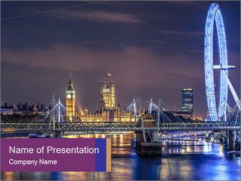 0000073918 PowerPoint Template - Slide 1